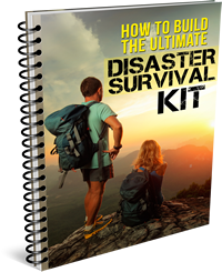Build A Survival Kit