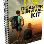 Survival Supplies And Gear List
