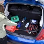 Car Emergency Kit DIY