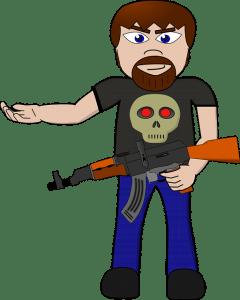firearm problems