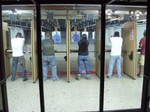 firearm drills