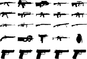 stockpiling your weapons