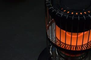 portable heating