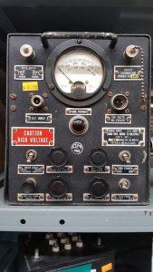 ham radio communication