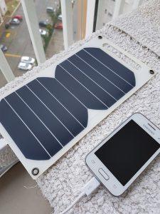 communicating off grid