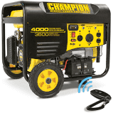 Home generator for Survival