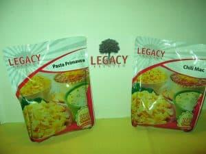 Legacy Food