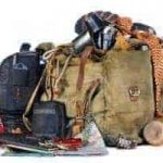 What Items Should Be In My Bug Out Bag?