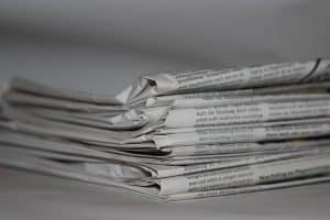 newspaper for survival