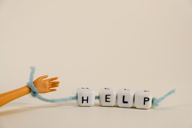 help during a stampede